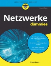کتاب Netzwerke für Dummies
