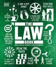کتاب The Law Book