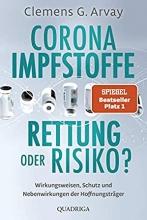 کتاب Corona-Impfstoffe: Rettung oder Risiko?