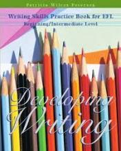 کتاب Developing writing skill