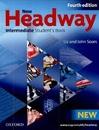 کتاب آموزشی نیو هدوی New Headway Intermediate
