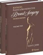 کتاب بوستویکز پلاستیک اند ریکانستراکتیو بریست سرجری Bostwick's Plastic and Reconstructive Breast Surgery 4th Edition