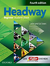 کتاب آموزشی نیو هدوی New Headway Beginner