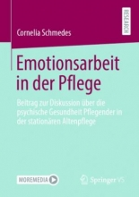کتاب Emotionsarbeit in der Pflege