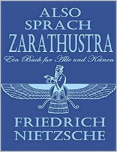 کتاب Also sprach Zarathustra: Ein Buch für Alle und Keinen (German Edition)