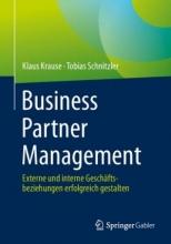 کتاب Business Partner Management
