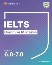 کتاب IELTS Common Mistakes For Bands 6.0-7.0