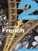 کتاب Colloquial French 2
