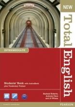 کتاب آموزشی نیو توتال انگلیش اینترمدیت New Total English Intermediate