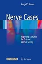 کتاب نرو کیسز Nerve Cases : High Yield Scenarios for Oral and Written Testing