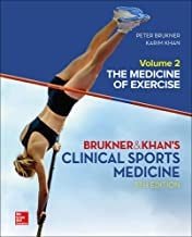 کتاب کلینیکال اسپورتس مدیسین CLINICAL SPORTS MEDICINE: THE MEDICINE OF EXERCISE , VOL 2 5th Edition2019