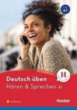 کتاب آلمانی Deutsch Uben: Horen & Sprechen A1 NEU - Buch & CD