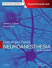 کتاب کوترل اند پاتلز نوروآنستزیا Cottrell and Patel's Neuroanesthesia