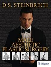 کتاب مال استتیک پلاستیک سرجری Male Aesthetic Plastic Surgery