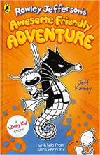 کتاب Rowley Jefferson's Awesome Friendly Adventure