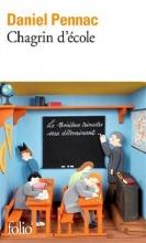 کتاب Chagrin d'école