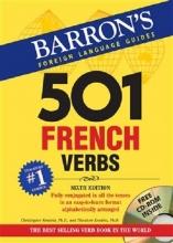 کتاب 501 French verbes