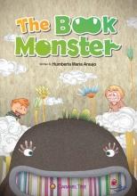 کتاب The Book Monster Level 3