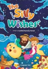کتاب THE SILLY WISHES level 2