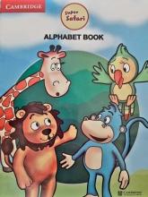 کتاب Super Safari Alphabet Book