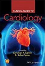 کتاب کلینیکال گاید تو کاردیولوژی Clinical Guide to Cardiology