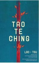 کتاب رمان انگلیسی تائوت چینگ  Tao Te Chingاثر لائوتسه Lao Tzu