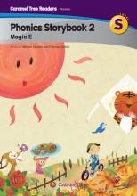 کتاب Phonics Storybook 2 Magic