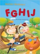 کتاب  Alphabet Storybook 2: FGHIJ