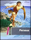 کتاب زبان New Dominoes (Quick Starter):Perseus+cd