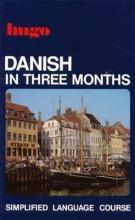 کتاب آموزش دانمارکی در سه ماه Danish in Three Months