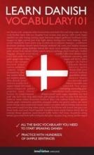 کتاب آموزش لغات زبان دانمارکی 101 learn Danish vocabulary