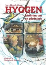 کتاب داستان دانمارکی Hyggen - historien om en gårdnisse