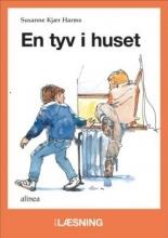 کتاب داستان دانمارکی TId til dansk - tid til læsning: En tyv i huset