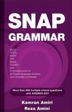 کتاب Snap Grammar اثر کامران امیری و رضا امینی