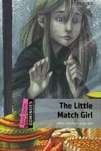 کتاب زبان New Dominoes (Quick Starter):The Little Match Girl+cd