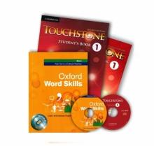 پک کتاب های تاچ استون ۱+ آکسفورد ورد اسکیل بیسیک Touchstone 1+Oxford Word Skills Basic
