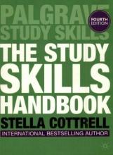 كتاب استادی اسکیلز هندبوک ویرایش چهارم The Study Skills Handbook 4th Edition
