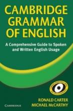 کتاب Cambridge Grammar of English: A Comprehensive Guide