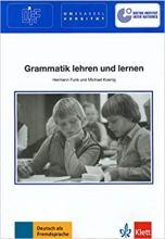 کتاب Grammatik Lehren Und Lernen