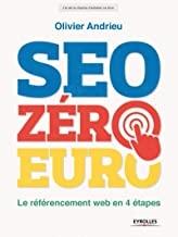 کتاب سئو زیرو یورو SEO zéro euro