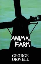 کتاب رمان انگلیسی مزرعه حیوانات Animal Farm