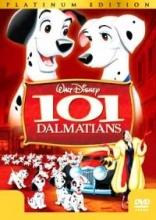 كارتون 101 سگ خالدار ( انيميشن 101 سگ خالدار )