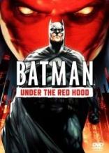 كارتون بتمن ( انيميشن BATMAN )