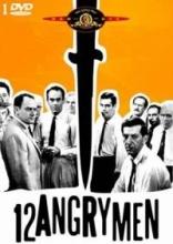 فيلم سينمايي دوازده مرد خشمگين 12 Angry Men