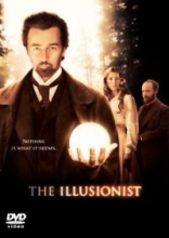 فيلم سينمايي شعبدهباز The Illusionist