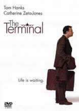 فيلم ترمينال The Terminal