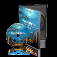 مستند انميشن جذاب هيولاي دريا SEA REX