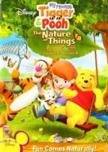 كارتون تيگر و پو ( دوستان من تيگر و پو ) ( انيميشن tigger and pooh)