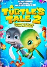 A turtles tales 2