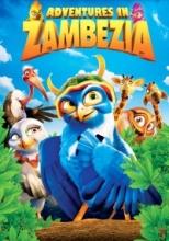 انیمیشن zambezia 2012